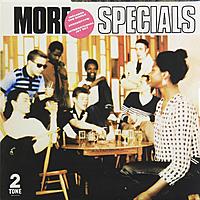 Виниловая пластинка SPECIALS - MORE SPECIALS