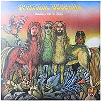 Виниловая пластинка SPIRITUAL BEGGARS - ANOTHER WAY TO SHINE (LP + CD)