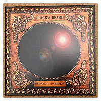 Виниловая пластинка SPOCK'S BEARD - BEWARE OF DARKNESS (2 LP + CD)