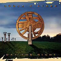 Виниловая пластинка SPOCK'S BEARD - DAY FOR NIGHT (2 LP + CD)