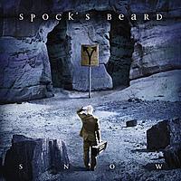 Виниловая пластинка SPOCK'S BEARD - SNOW (3 LP + 2 CD)