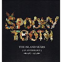Виниловая пластинка SPOOKY TOOTH - THE ISLAND YEARS 1967 – 1974 (BOX) (8 LP)