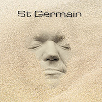 Виниловая пластинка ST GERMAIN - ST GERMAIN (2 LP)
