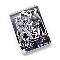 Набор магнитов Star Wars - Classic