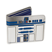 Бумажник Star Wars - R2-D2 Fashion