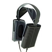 "Stax SR-303, обзор. Журнал ""Салон AudioVideo"""