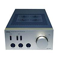 """Комплект Stax: наушники SR-009 и ламповый усилитель для наушников Stax SRM-007t II, обзор. Онлайн-журнал """"AVREPORT.RU"""""""