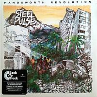 Виниловая пластинка STEEL PULSE - HANDSWORTH REVOLUTION