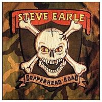 Виниловая пластинка STEVE EARLE - COPPERHEAD ROAD