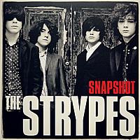 Виниловая пластинка STRYPES - SNAPSHOT