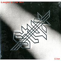 Виниловая пластинка STYX - CAUGHT IN THE ACT (2 LP)