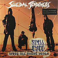 Виниловая пластинка SUICIDAL TENDENCIES - STILL CYCO AFTER ALL THESE YEARS (180 GR)