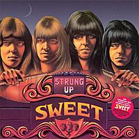 Виниловая пластинка SWEET - STRUNG UP (2 LP)