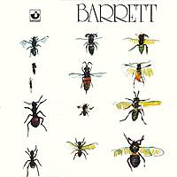 Виниловая пластинка SYD BARRETT - BARRETT