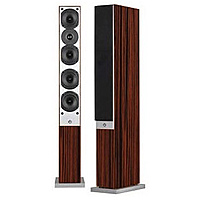 "System Audio SA1750, обзор. Журнал ""Stereo & Video"""