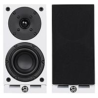 "Полочная акустика System Audio SA Aura 1, обзор. Журнал ""Салон AudioVideo"""