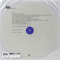 Виниловая пластинка TAJ-MAHAL TRAVELLERS - LIVE IN TOKYO 19TH AUGUST 1974