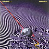 Виниловая пластинка TAME IMPALA - CURRENTS (2 LP)