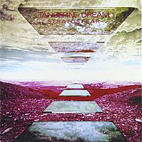 Виниловая пластинка TANGERINE DREAM - STRATOSFEAR