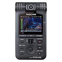 Портативный рекордер TASCAM DR-V1HD