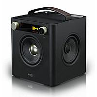"""Бумбокс TDK Sound Cube, обзор. Журнал """"Т3"""""""