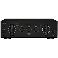 "Стереоусилитель TEAC A-R650, обзор. Журнал ""Stereo & Video"""