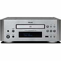 """Комплект TEAC: стереоресивер NP-H750 и CD проигрыватель CD-H750, обзор. Журнал """"WHAT HI-FI?"""""""