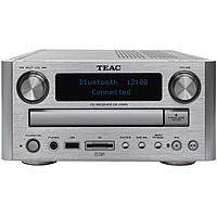 """Комплект TEAC: CD ресивер CR-H260i и полочная акустика S-300NEO, обзор. Журнал """"WHAT HI-FI?"""""""