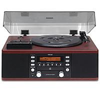 """Виниловый проигрыватель TEAC LP-R550USB, обзор. Журнал """"Stereo & Video"""""""