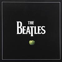 Виниловая пластинка BEATLES - THE BEATLES (16 LP, 180 GR)