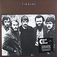 Виниловая пластинка THE BAND - THE BAND (180 GR)