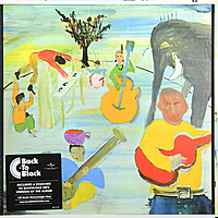 Виниловая пластинка THE BAND - MUSIC FROM BIG PINK (180 GR)