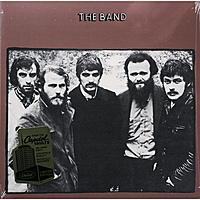 Виниловая пластинка THE BAND-THE BAND (180 GR)