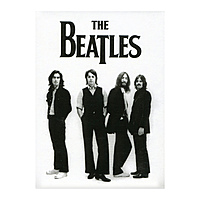 Магнит The Beatles - Group Shot