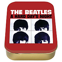 Коробка The Beatles - Hard Days Night