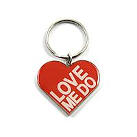 Брелок The Beatles - Love Me Do
