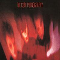 Виниловая пластинка THE CURE-PORNOGRAPHY