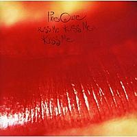 Виниловая пластинка THE CURE - KISS ME, KISS ME, KISS ME (2 LP)