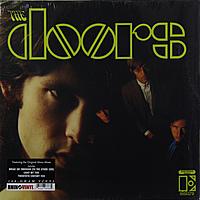 Виниловая пластинка THE DOORS - THE DOORS (180 GR, MONO)