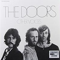 Виниловая пластинка THE DOORS - OTHER VOICES (180 GR)