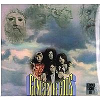 Виниловая пластинка THE GODS - GENESIS (MONO)