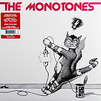 Виниловая пластинка THE MONOTONES-THE MONOTONES (180 GR)