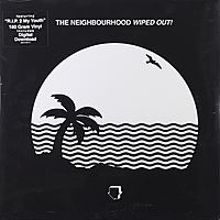 Виниловая пластинка THE NEIGHBOURHOOD - WIPED OUT! (2 LP)