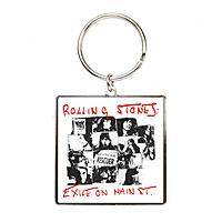 Брелок The Rolling Stones - Main Street