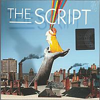 Виниловая пластинка THE SCRIPT - THE SCRIPT