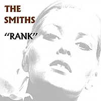 Виниловая пластинка THE SMITHS - RANK (2 LP)