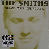 Виниловая пластинка THE SMITHS-STRANGEWAYS,HERE WE COME (180 GR)