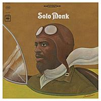 Виниловая пластинка THELONIOUS MONK - SOLO MONK