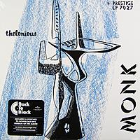 Виниловая пластинка THELONIOUS MONK - THELONIOUS MONK TRIO (180 GR)