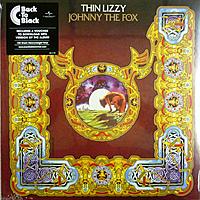 Виниловая пластинка THIN LIZZY - JOHNNY THE FOX